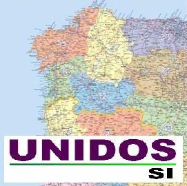 Galicia Noroeste Unidos Sí