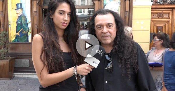 Raquel Tejero con Fernando Barredo elCAJM5n