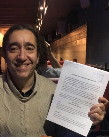 Enric Tras Contencioso Electoral WhatsApp Image 2017-11-28 at 00.49.48