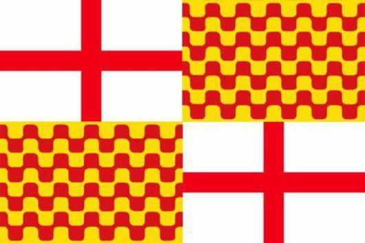 Bandera Layetania-Cosetania