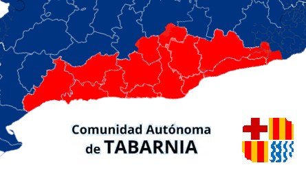 Tabarnia's_Map & Shield