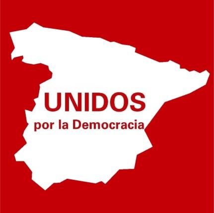 Logotipo UNIDOSxDem2018