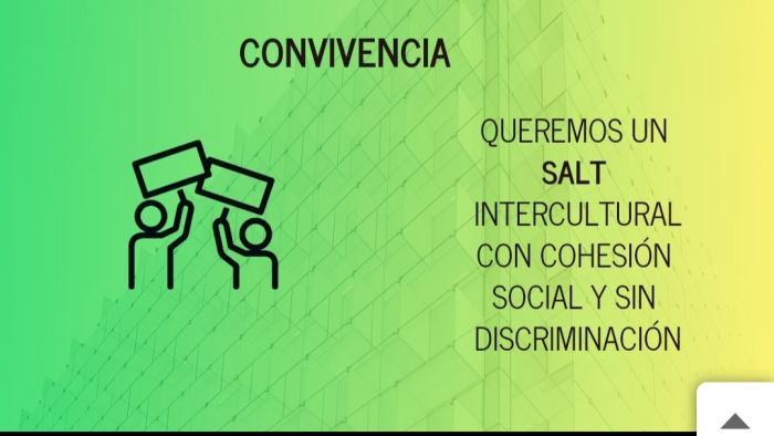 Salt St Jordi Propuestas Convivencia