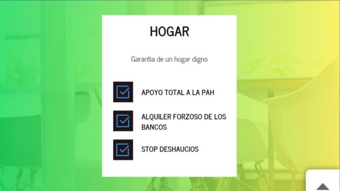 Salt St Jordi Propuestas Hogar