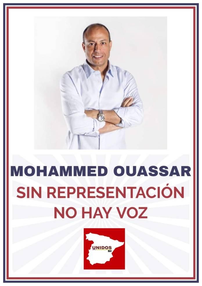 Salt St Jordi Propuestas Mohammed Ouassar Sin Representación No Hay Voz