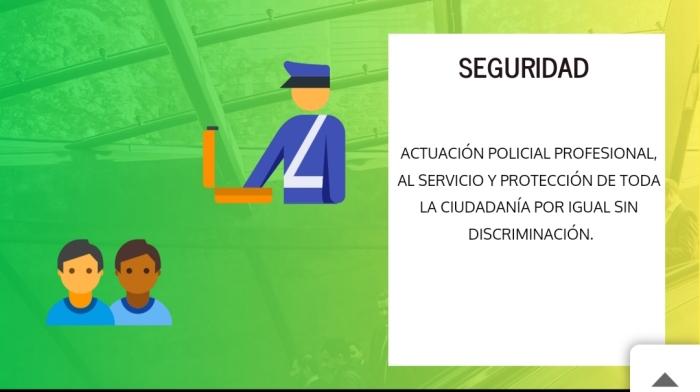 Salt St Jordi Propuestas Seguridad