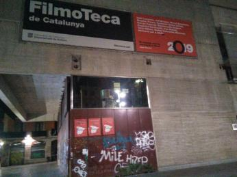 Carteles en Filmoteca2