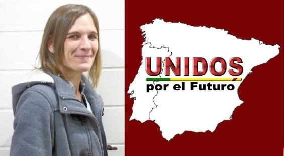 Ana María con Logotipo